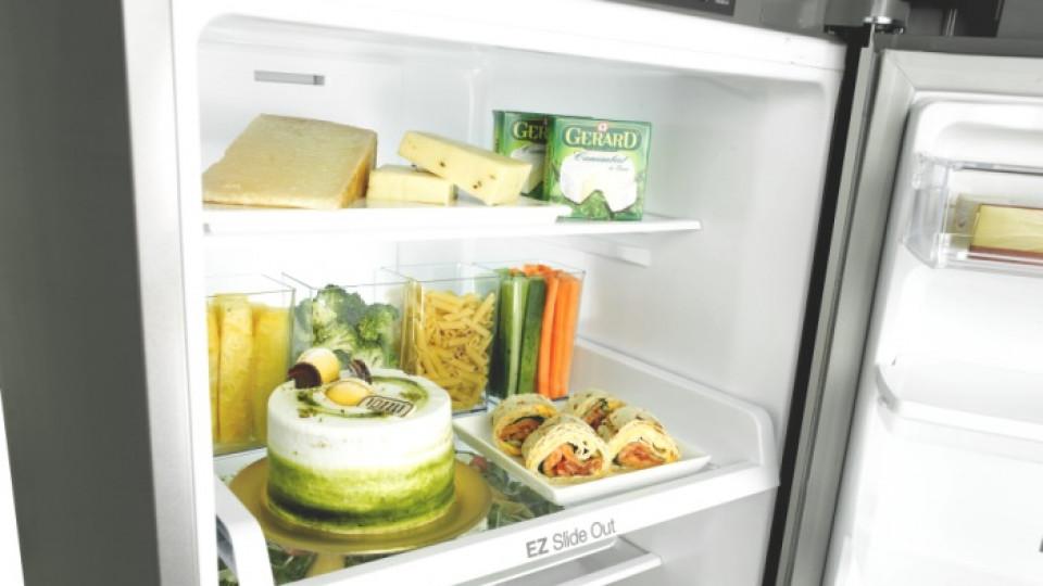Да променим представите за удобство в кухнята