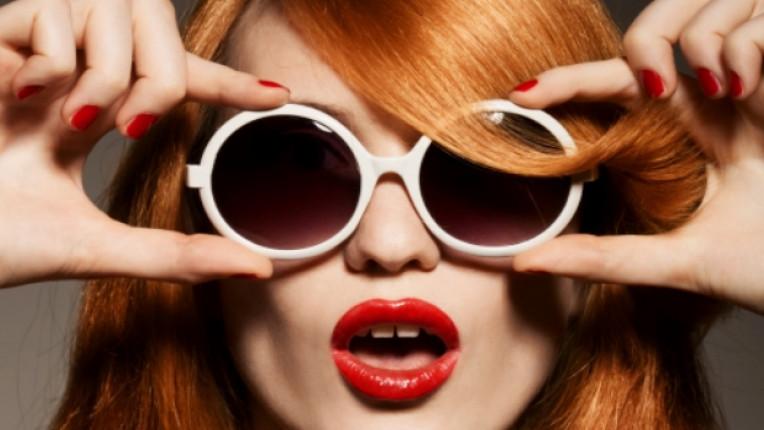 слънчеви очила тенденции пролет 2013 ултравиолетови лъчи рамки разнообразие аксесоар