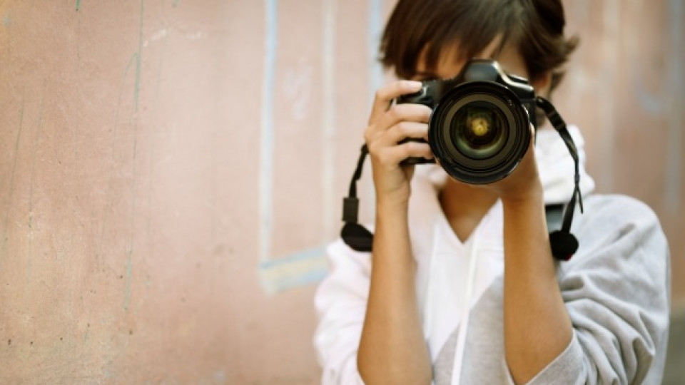 Нашествието на псевдо фотографите