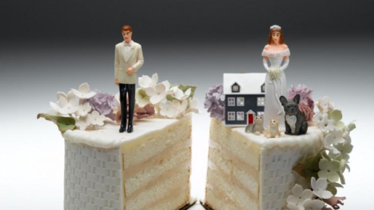 развод право брак