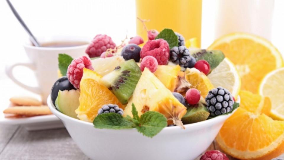 За една по-здравословна закуска