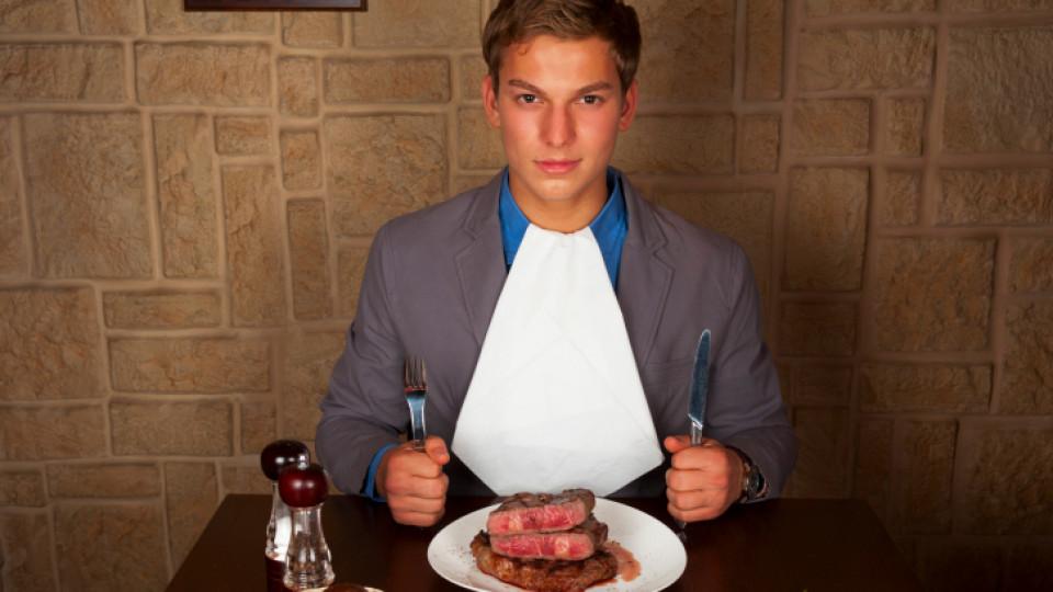 Свинското месо предразполага към диабет