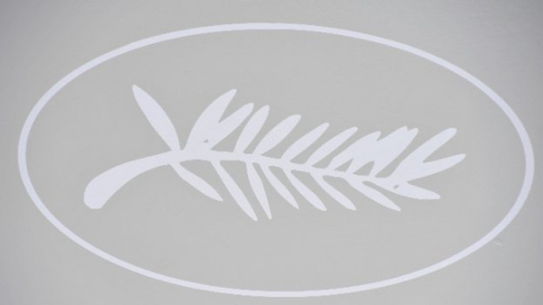 Кан фестивал лого