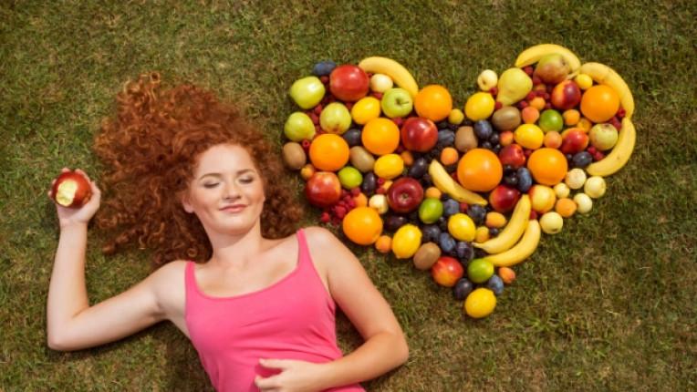антиоксиданти храни полезни свойства витамини цинк коензим Q10 безсъние стрес