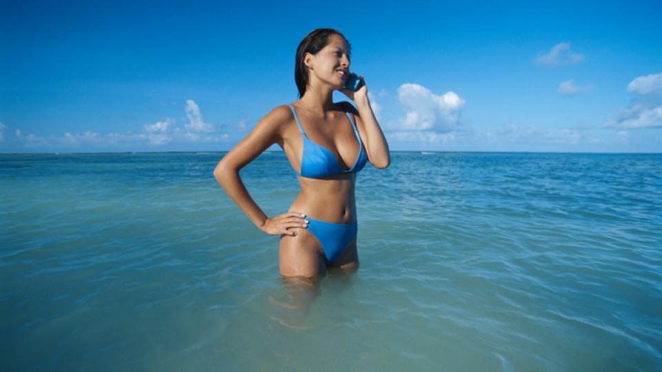 Ало! Кой иска нов телефон?