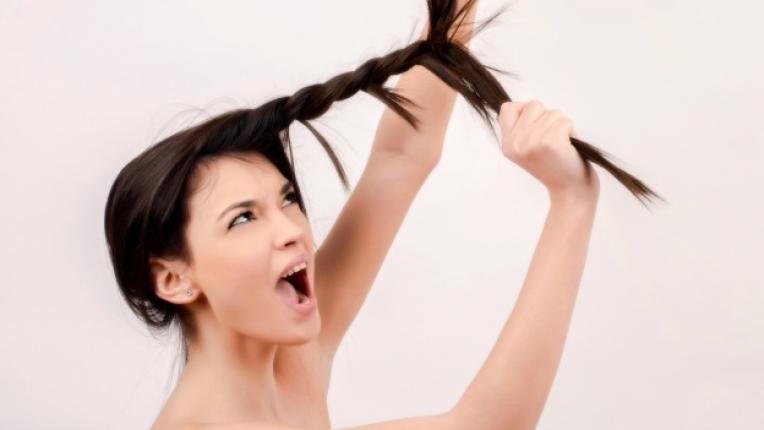 плитка коса
