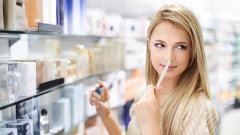 парфюм ухание жена магазин
