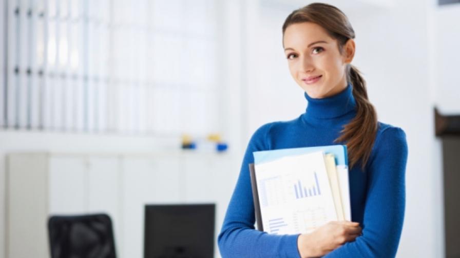 Тест: Трябва ли да сменя работата си?