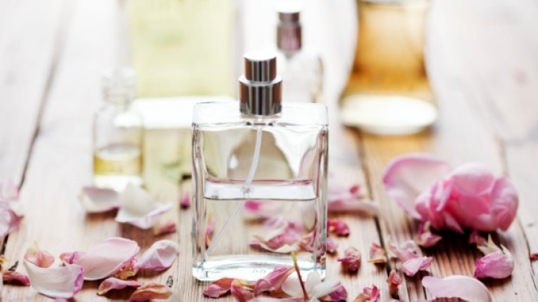 парфюм аромат ухание