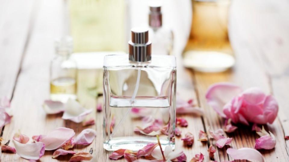 Интересно за ароматите
