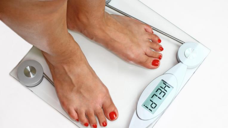 кантар килограми диета тяло