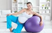 Лесни и ефективни упражнения за бременни