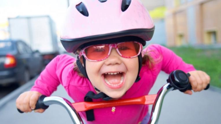 колоездене умение семейство деца родители велосипед спорт активност график работа