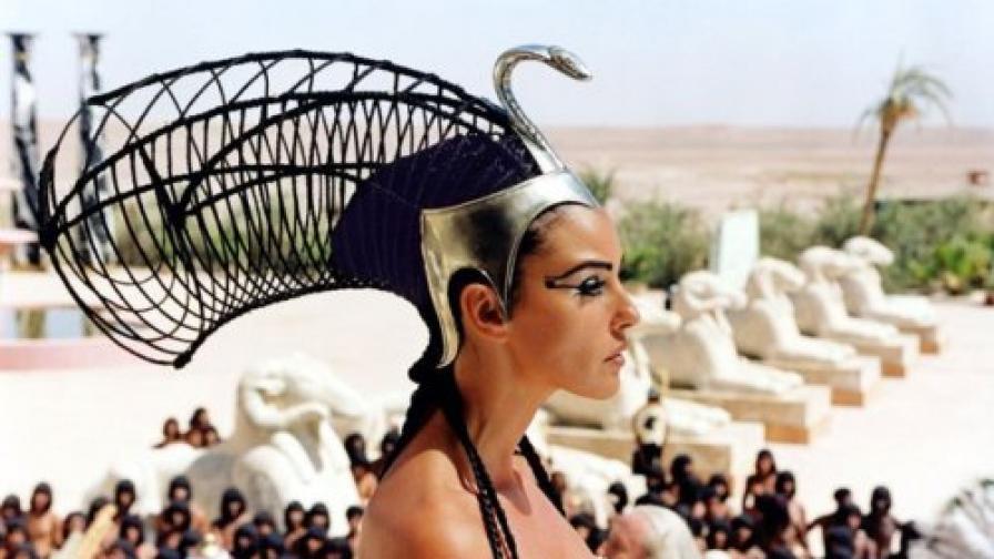 Клеопатра била с африкански произход?