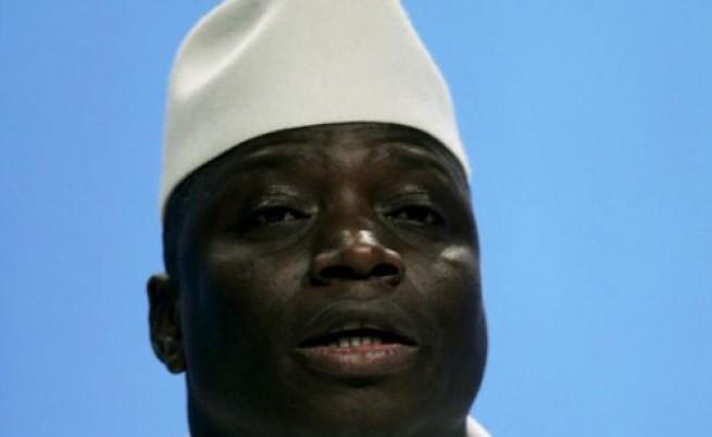 В Гамбия арестували над 1000 души за вещерство
