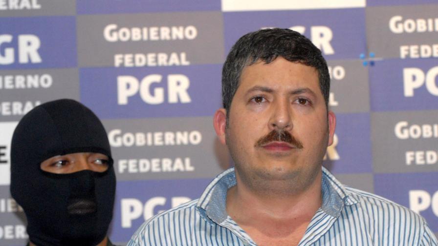 Хектор Уерта Риос