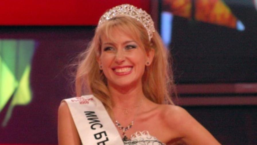 Антония Петрова не можа да понесе ВИП-живота.