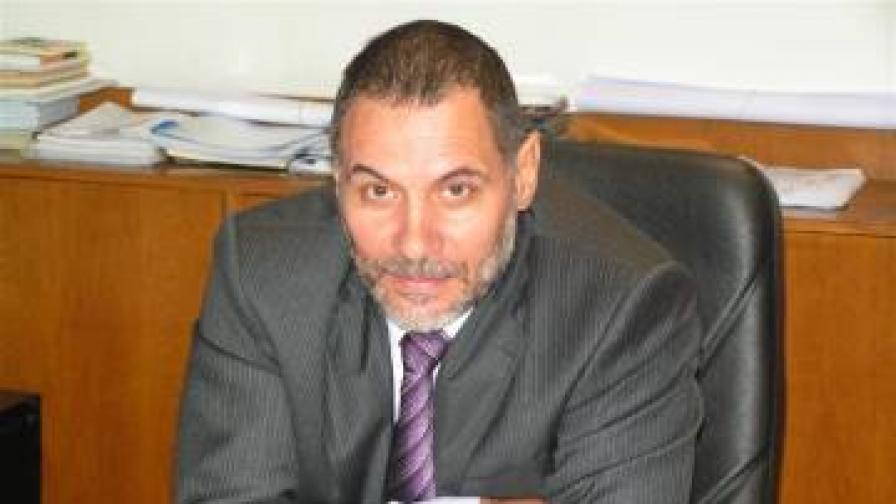 Д-р Боян Будаков