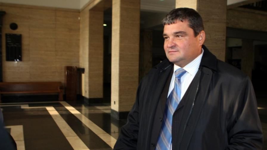 Фидел Беев не бил извършил данъчни престъпления