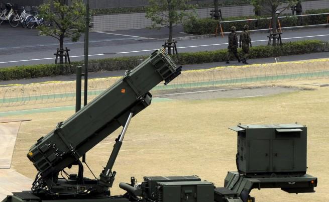 КНДР май не изведе сателит в орбита