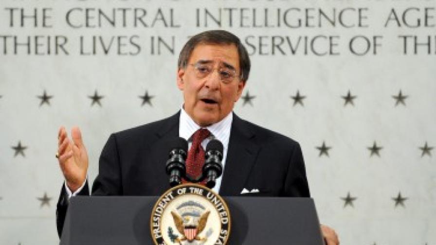 Сп. Тайм: Уикипедия за шпиони - ЦРУ открива Web 2.0