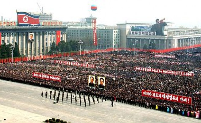Пхенян смята ядрената война за неизбежна