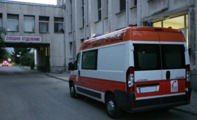 Пиян шофьор уби момиче и рани още 4 пешеходци