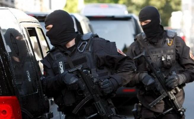 Балканската организирана престъпност - опасност за САЩ