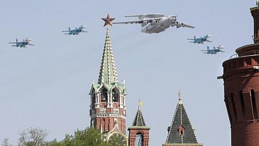 Медведев: Всяка агресия срещу Русия ще срещне достоен отпор