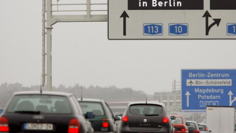 Най-надеждните коли според германците