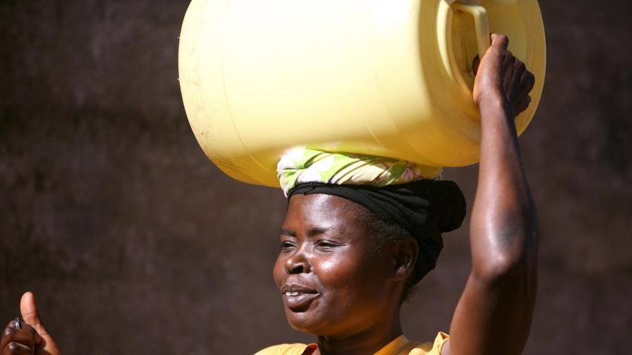 Политиците не трябва да имат време да се отдават на плътски удоволствия, отсякоха жените в Кения и обявиха стачка