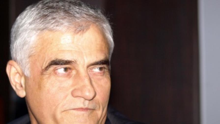 Министър Димитров