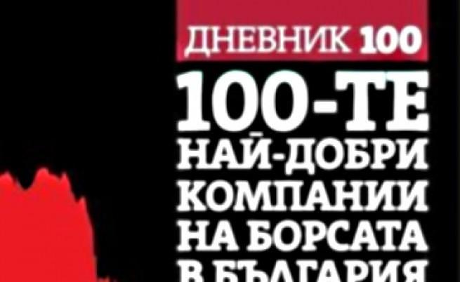 Банка е най-добрата публична компания в България