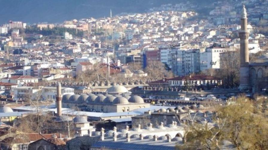 Слух в Турция, че закриват ДПС