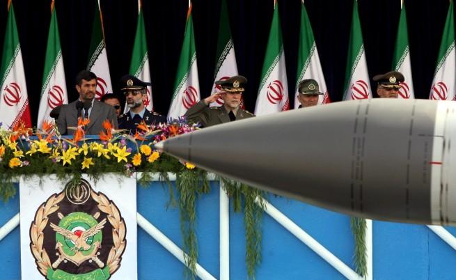 МААЕ: Иран е увеличил броя на центрофугите си
