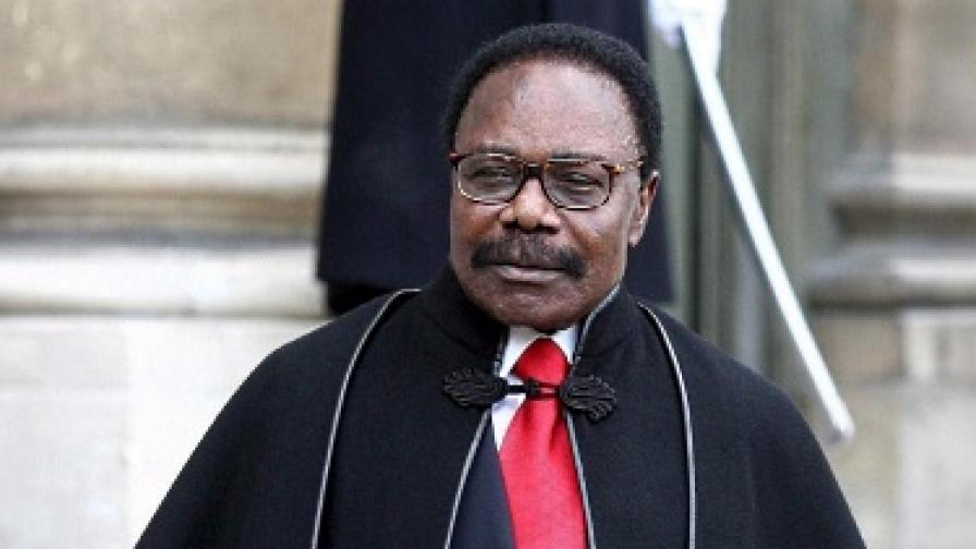 Почина най-дълго управлявалият президент в Африка