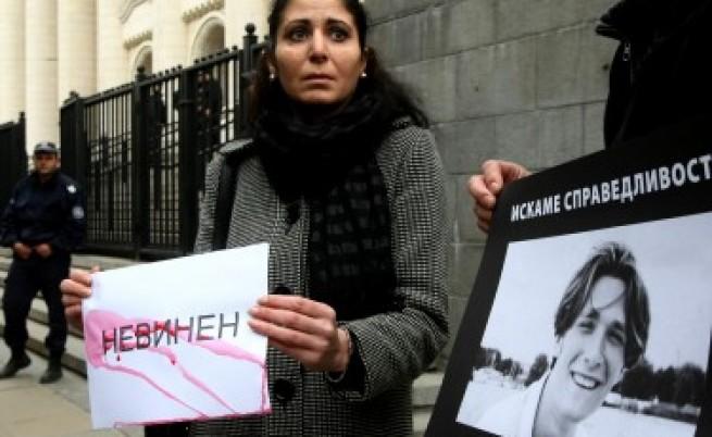 Обвинените за убийството на Борилски ще бъдат съдени в Париж