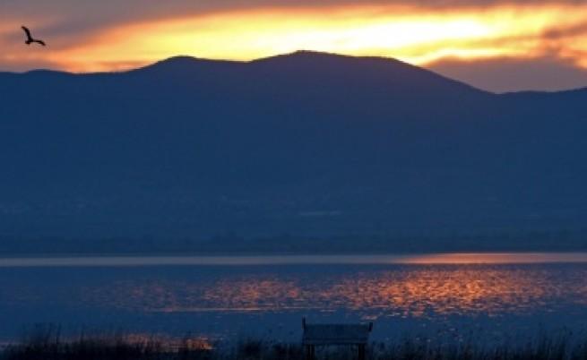 Дойранското езеро прескочи екокризата