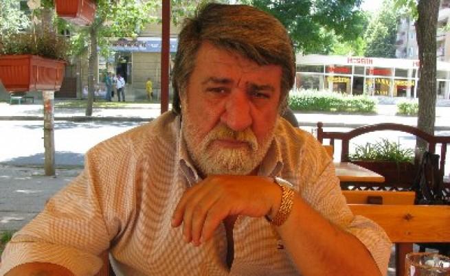 Рашидов: Нямам битка с Доган, а със страха на хората от него