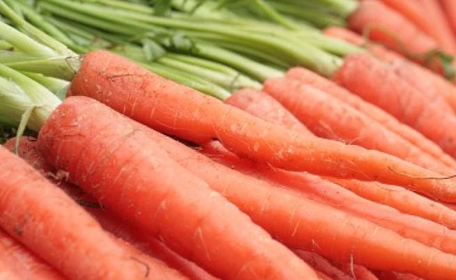 Милиони за големи моркови