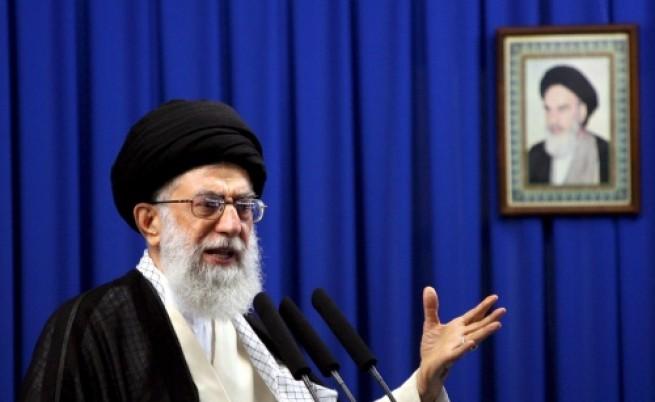 Аятолахът е най-важният в Иран