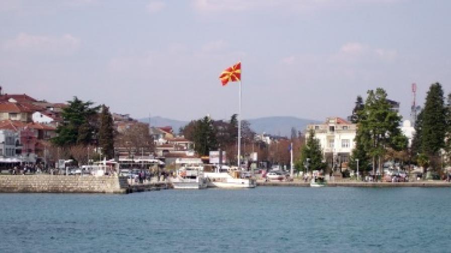 Георгиевски: Какво общо имаме с Александър Македонски?
