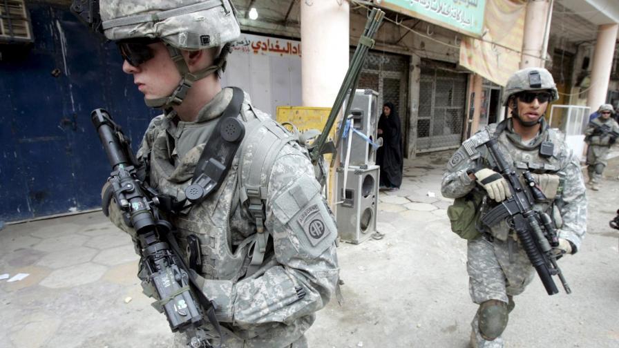 41b6d7f7d9d Увеличава се алкохолизмът сред американските войници - Свят | Vesti.bg