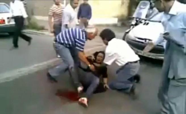 Иран забрани молитвите за