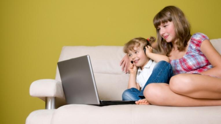 Асоциация Родители БЛОБ Скайп съвети семейство деца онлайн безопасност чат