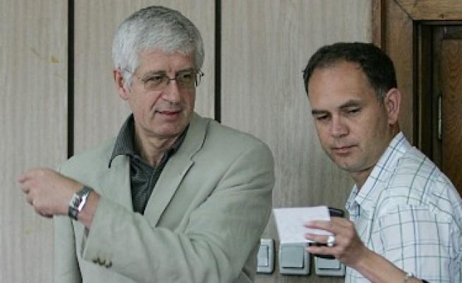 Георги Кадиев: БСП е в нокдаун