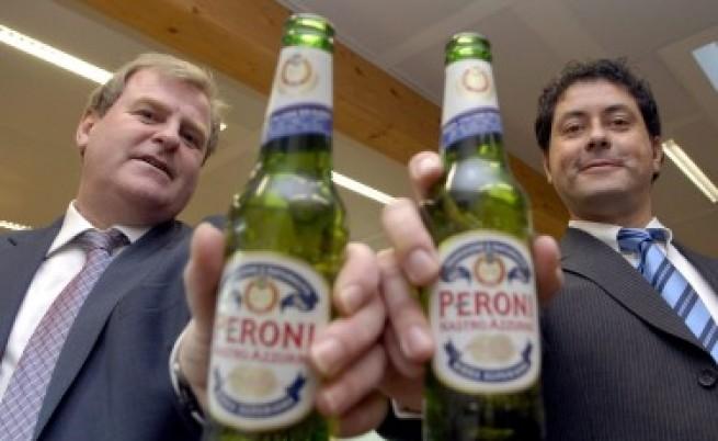 Европейците пестят от бира