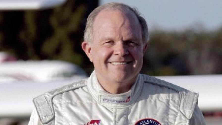 Стив Фосет е поставил общо 116 световни рекорда в областта на авиацията и пътешествията