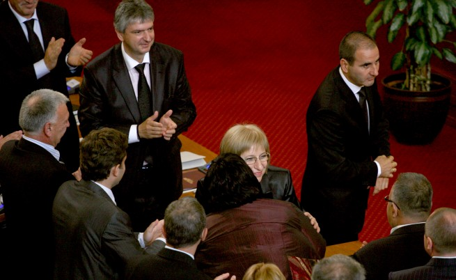 Цветанов: Ще уточняваме принципи и приоритети, а не постове