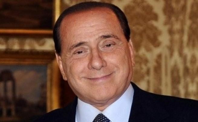 Сенатът обсъжда секс скандал с Берлускони